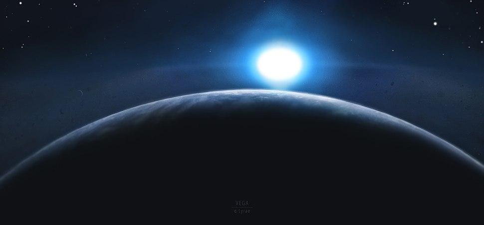 Vega (star)