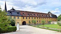 Veitshöchheim - ehem Kavaliersbau des Schlosses - Ansicht aus Osten.jpg