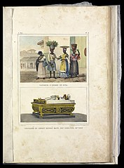 Chevalier du Christ exposè dans son cercueil ouvert