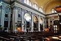 Venezia Chiesa di San Nicola di Tolentino Innen Langhaus West 2.jpg