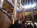 Vestibulo Bellas Artes Mexico.JPG