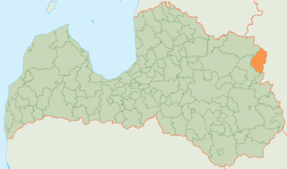 Viļaka Municipality Municipality of Latvia