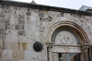 Via Dolorosa IV sign 2010.jpg