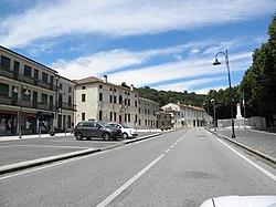 Via Roma (Orgiano) 01.jpg
