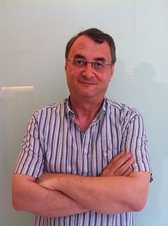 Valencian journalist