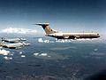 Vickers VC10 refuels 74 Sqn Phantom F.3s 1984.jpg