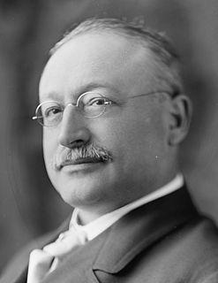 Victor L. Berger American politician