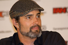 Description de l'image  Victor Webster at FanExpo 2012-2.jpg.