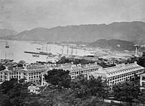 Victoria Barracks 1870.jpg