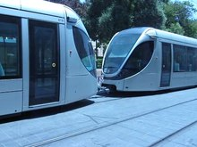 Jerusalem Light Rail - Wikipedia