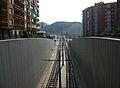 Vies del TRAM, Alacant.JPG