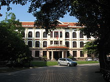 Vietnam National Museum of Fine Arts 01.JPG