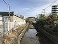 View from Nunobashi Bridge 20180524.jpg