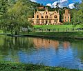 Villa Serra in Sant'Olcese, GE. - panoramio.jpg