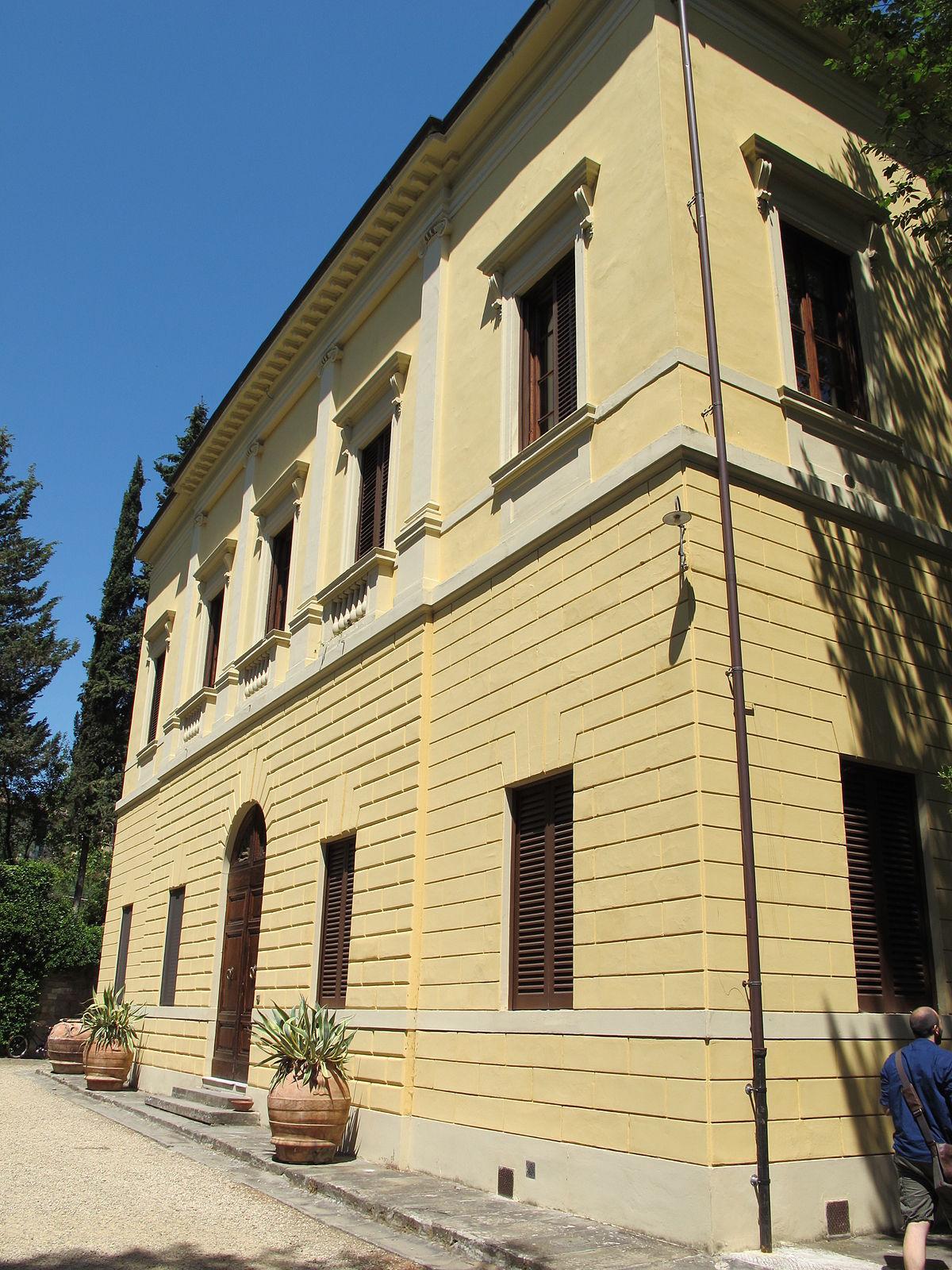 Villa romana prize wikidata for Villas romanas