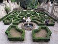 Villa salviati, giardino della limonaia 01.JPG