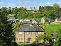 Village of Llanrhaeadr ym Mochnant - geograph.org.uk - 193294.jpg