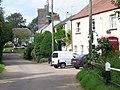 Village scene, Payhembury - geograph.org.uk - 1447998.jpg