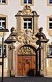 Villingen St-Ursula-Schule Eingang Bickenstraße.jpg