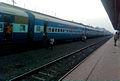 Visakha Express at Tuni.jpg