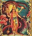 Vishnu on Poster.jpg