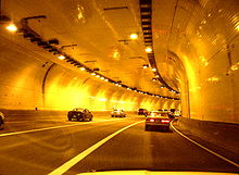 Vista Ridge Tunnels - Wikipedia