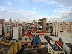 Vista do Centro de Campinas SP.JPG