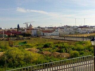 Умбрете,  Андалусия, Испания