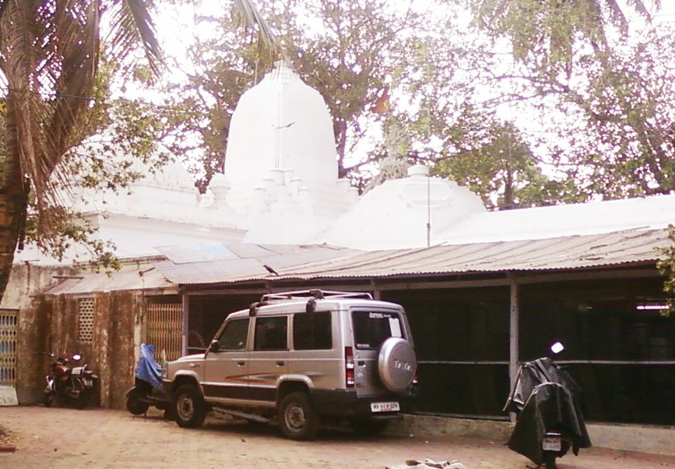 Vitthal Mandir, Wadala