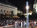 Vizilabda Európa Bajnokság, Vodafone Vizilabda Aréna - 2014.07.27 (7).JPG