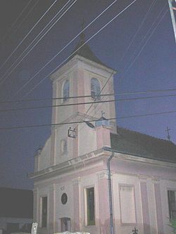 Vlajkovac, Orthodox Church.jpg