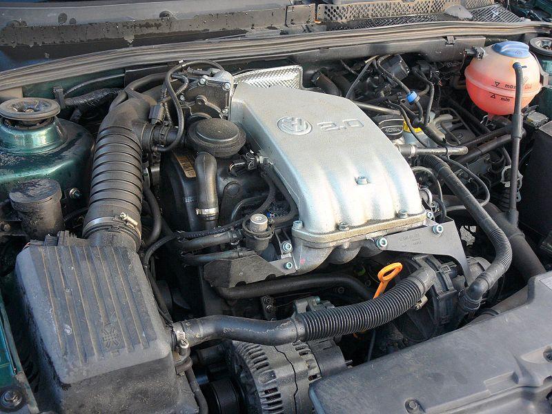 Px Volkswagen Engine