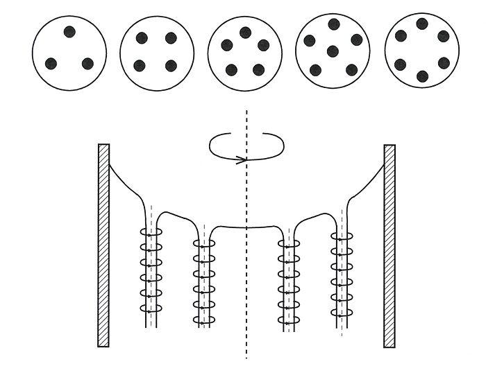 700px-Vortex_lines_in_rotating_helium01.
