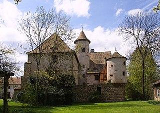 Château de Hartmannswiller
