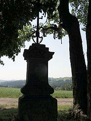 Márinkův kříž
