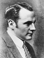 Hans Wölfel um 1935