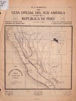 W. F. Burnett's 1920 guia oficial del Sud America; seccion de la Republica de Peru. (IA burnettwfedwfbur00unse 1).pdf