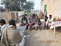 WASH & Disaster Risk Reduction Assessment Work Jhang32.JPG