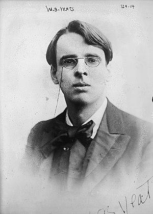 W. B. Yeats - W. B. Yeats (no date)