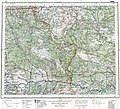 WIG Mapa Operacyjna Polski - 58 Łuniniec 1928.jpg