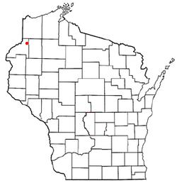 Webb Lake, Wisconsin   Wikipedia