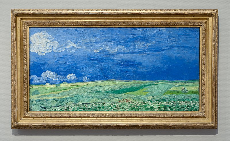 File:WLANL - Pachango - Korenveld onder onweerslucht, Vincent van Gogh (1890).jpg