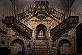 WLM14ES - Escalera Dorada en la Catedral de Santa María (Burgos) - Santi R. Muela.jpg