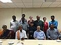 WMF officers meeting Tamil Wikipedians.jpg