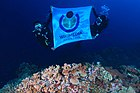 WMID Flag with Coral Reefs.jpg