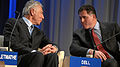 WORLD ECONOMIC FORUM ANNUAL MEETING 2009 - Peter Brabeck-Letmathe and Michael S. Dell.jpg