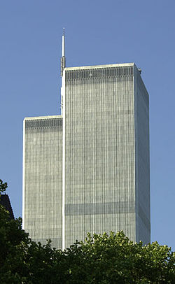 De World Trade Center