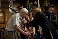 WWII veteran receives award after 68 years 130830-A-CC451-137.jpg