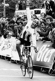W trott 1982