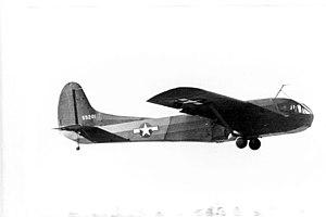 Waco CG-15 - CG-15A